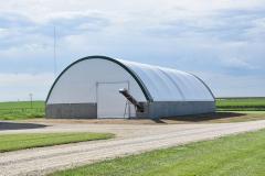 Fertilizer Storage