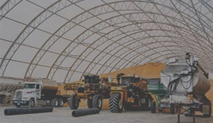 Agriculture Storage