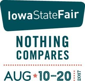 Iowa State Fair Logo
