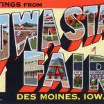 Iowa State Fair Des Moines IA